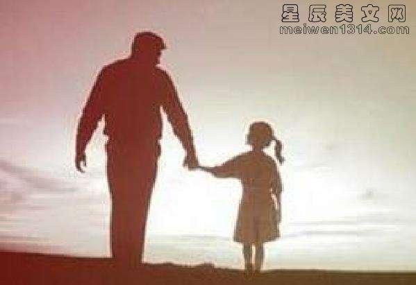 陪同父亲的最终时刻
