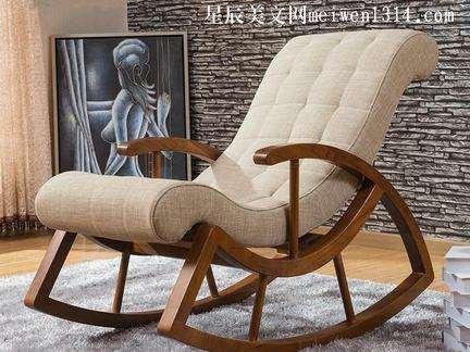 外婆的摇椅