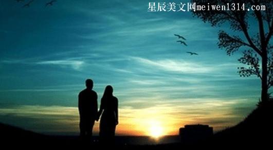 伤感爱情小故事:令媛蜜斯和小武警伤心爱情故事