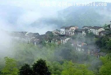 巴山一季雨,梦里是故乡