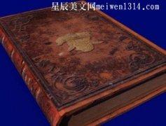 一本有魔法的书700字作文