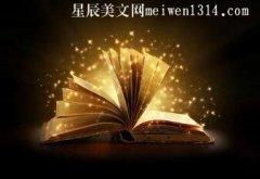 一本有魔法的书850字作文
