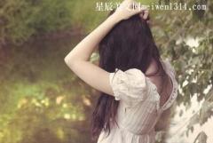 催泪虐心爱情的短故事【5则】-伤感故事
