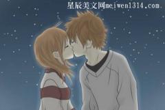 哄女朋友的暖心故事【3则】