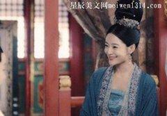 鹤唳华亭顾皇后和肃王是什么关系?