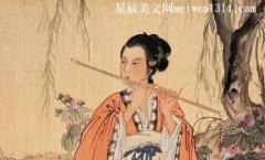 李白春夜洛城闻笛翻译全文及赏析