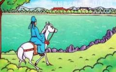 白居易钱塘湖春行翻译和赏析
