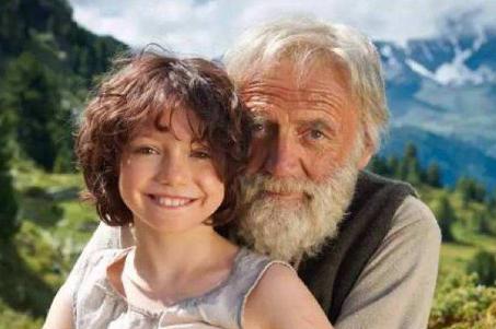 海蒂和爷爷观后感-海蒂和爷爷观后感大全