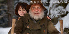 电影《海蒂和爷爷》观后感400字