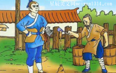 欧阳修卖油翁原文及翻译