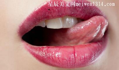 女人嘴巴周围的痣图解,赶紧看看你嘴巴周围的痣代表什