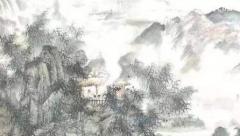 王维山中古诗原文翻译及赏析
