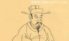 晏殊最有名十首词