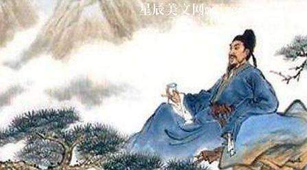 李白最有名的古诗30首