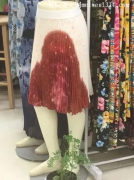 穿这条裤子出门会不会引起误会